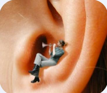 Constant Ringing In Your Ears