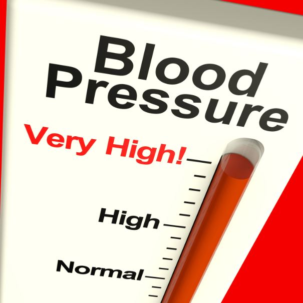 how to bring your blood pressure down fast