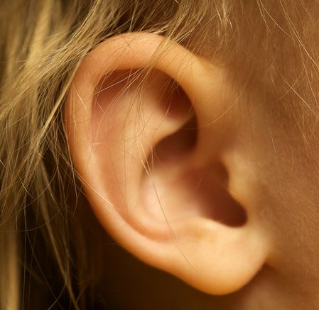 Ears have constant ringing jobs